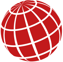 Pace Immigration Globe Logo